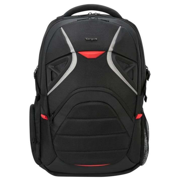Mochila targus 17.3'' tsb900us strike gaming backpack