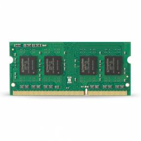 Memoria P/NB DDR3 4 GB 1600 Kinstong KVR16S11S8/4 1RX8 SODDIM