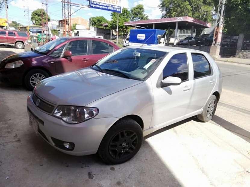 Fiat Palio 2007 - 1
