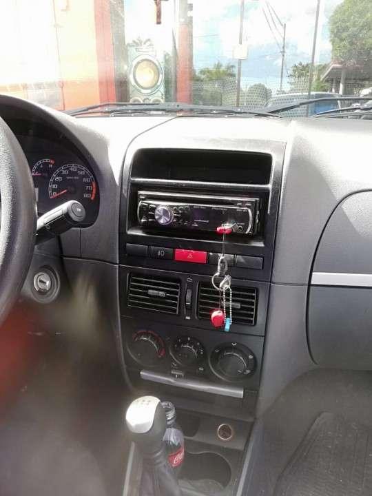 Fiat Palio 2007 - 4
