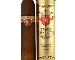 Perfumes Cuba Royal 100 ml