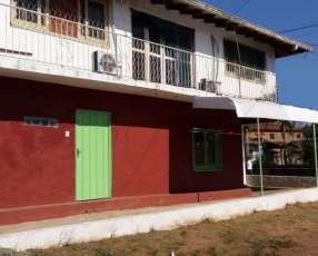 Casa con 3 habitaciones en Luque barrio palma loma