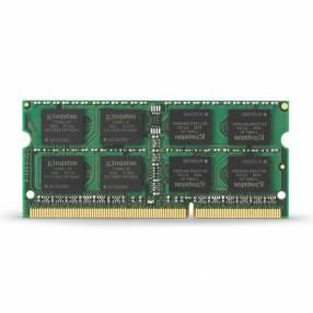 Memoria P/NB DDR3L 8 GB 1600 Kingston KVR16LS11/8 SODDIM