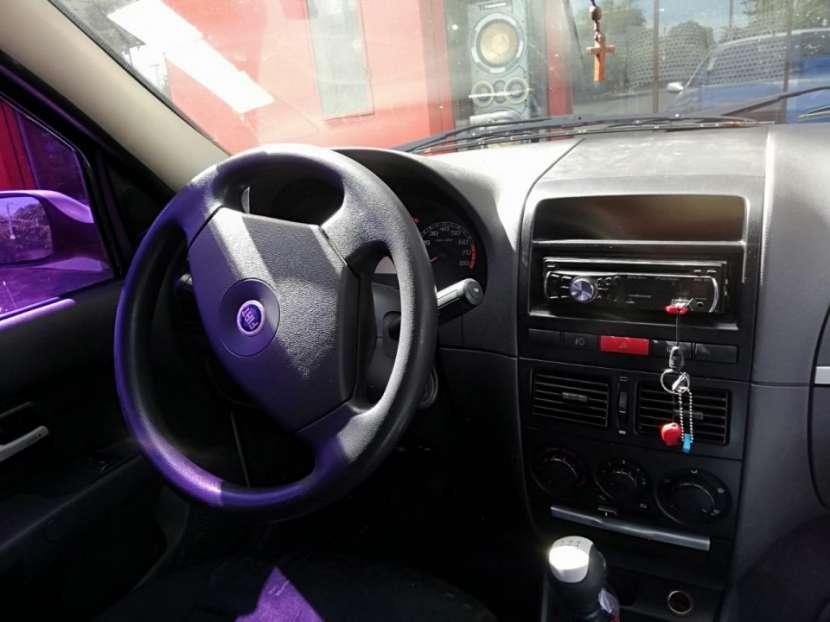 Fiat Palio 2007 - 5