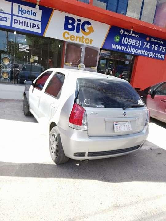 Fiat Palio 2007 - 2