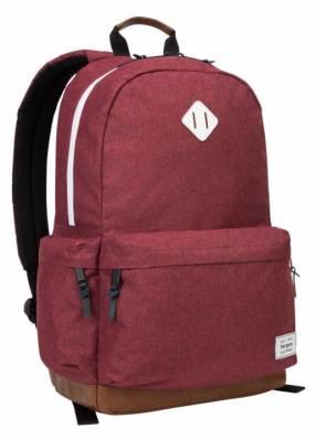 Mochila targus 15.6 pulgadas tsb93603gl strata backpack bordo