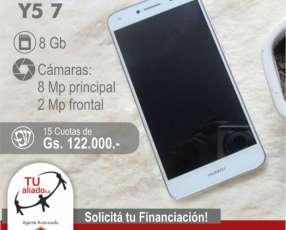 Huawei Y5 7