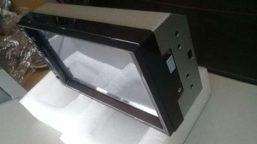 Radio pantalla táctil Ecopower - 1