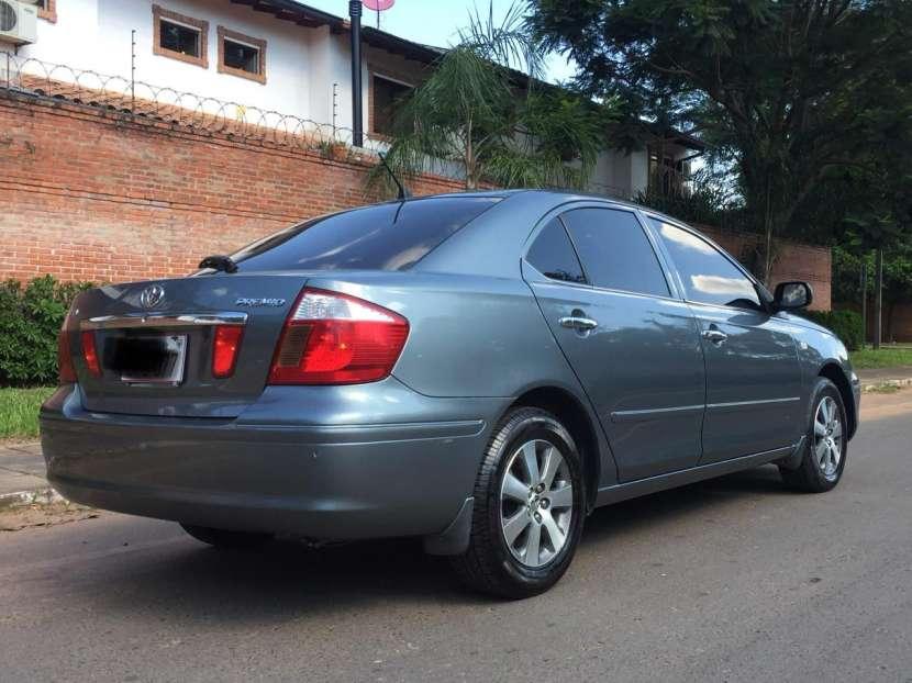 Toyota Premio 2004 - 3