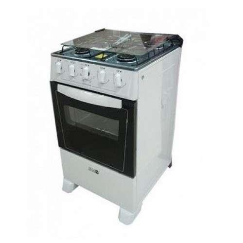 Cocina a gas JAM 4 hornallas - 0
