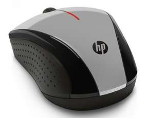 Mouse HP x3000 k5d28aa#abl gris wir