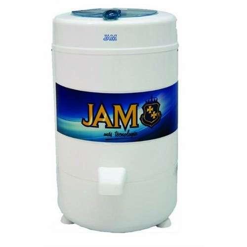 Centrifugadora JAM tambor Inox 5.5 kg