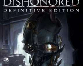 Dishonored definitive edition para PS4