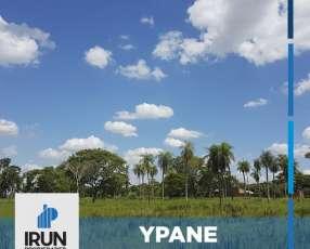 Terrenos en Ypané zona residencial