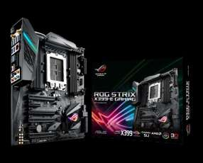 MB ASUS TR4 X399-E GAMING STRIX S/R/WIFI/M2/DDR4
