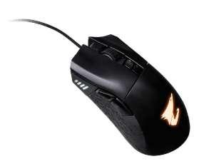 Mouse gamer Gigabyte Aorus m3 6400dpi