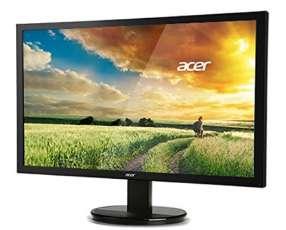 MON 24 pulgadas Acer K242HQL FHD/VGA/DVI