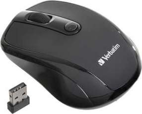 Mouse verb 98122 negro usb wir