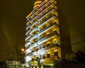Departamento en Fortaleza iv zona uaa