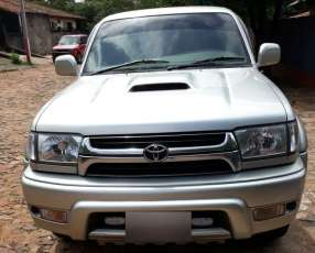 Toyota hilux surf 2002