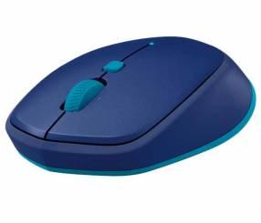Mouse logitech 910-004529 m535 bt azul