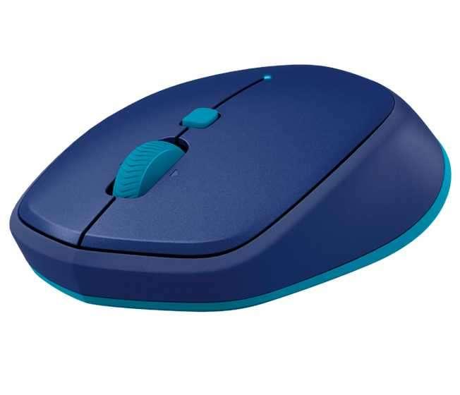Mouse logitech 910-004529 m535 bt azul - 0