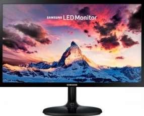MON 22 pulgadas Samsung LS22F350FHLX FHD/ VGA/ HDMI