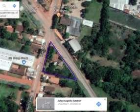 Casa a 1 cuadra de ruta 1 km 23