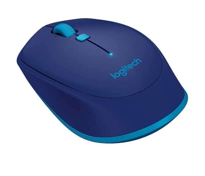 Mouse logitech 910-004529 m535 bt azul - 1