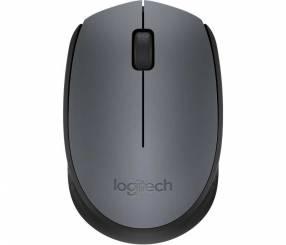 Mouse logitech 910-004940 m170 wir negro