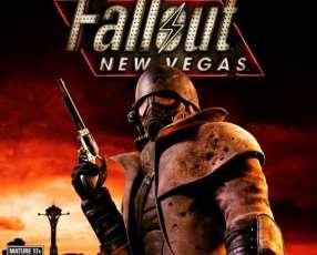 Fallout new vegas para PS3
