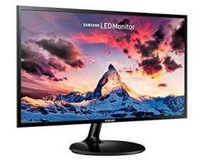 MON 24 pulgadas Samsung LS24F350FHLXZX FHD/VGA/HDMI