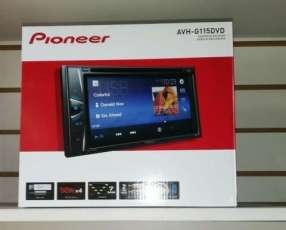 Autoradio Pioneer avh-g115