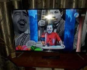 Smart TV midas