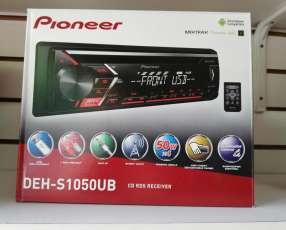 Autoradio pioneer deh-s1050ub