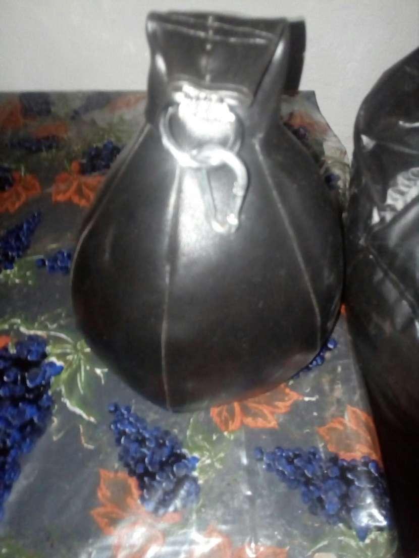 Pera de boxeo - 1