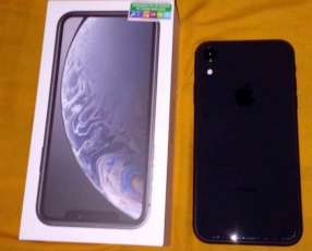 IPhone XR Black 64 GB