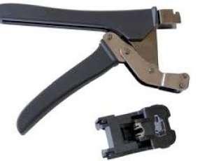 Ne lanp automatic pounch tool lpt-xfast