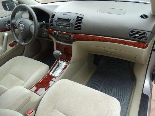 Toyota Allion 2005 chapa definitiva en 24 Hs - 6