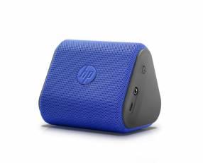 Parlante HP p6n17aa#abl azul wir