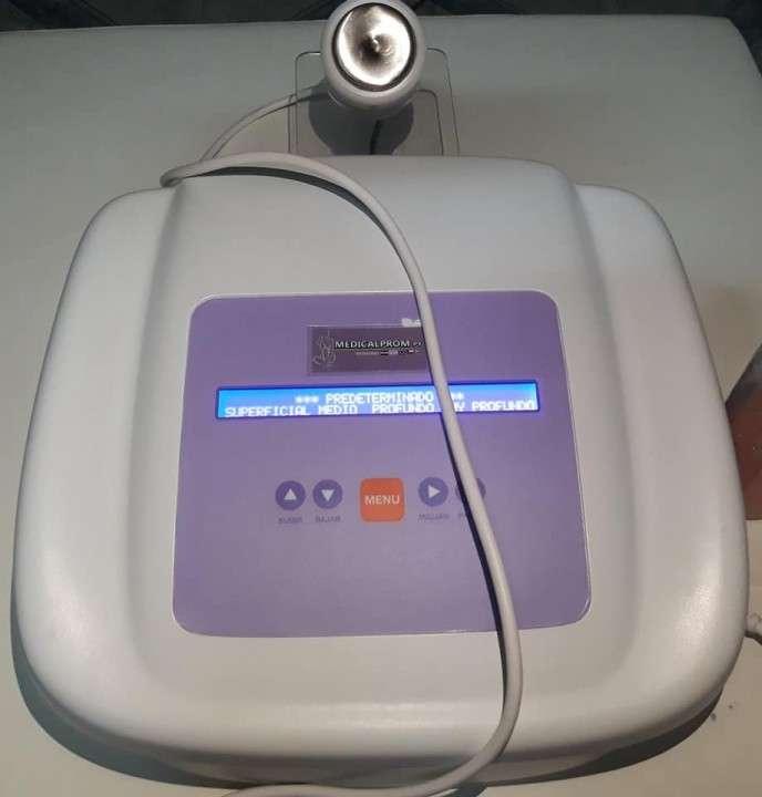 Ultracavitador+Electroestimulador - 0
