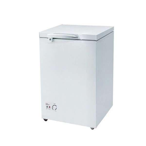Congelador JAM 129 litros 1t Luz led