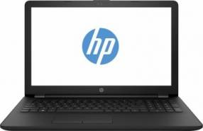 NB HP I3 15-BS102LA 2.0/4G/1TB/W10/15.6/Negro