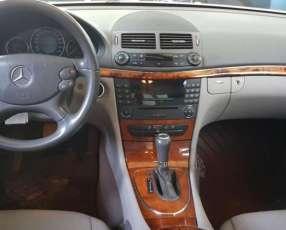 Mercedes Benz E280 CDI 2008
