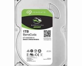 HDD 1.0 TB Seagate 7200 64 MB