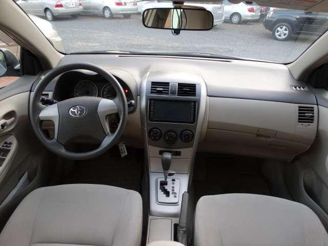 Toyota Axio 2008 chapa definitiva en 24 Hs - 5