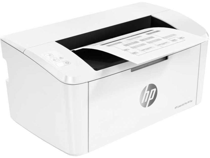 IMP HP LJ M15W WIFI/220V - 0