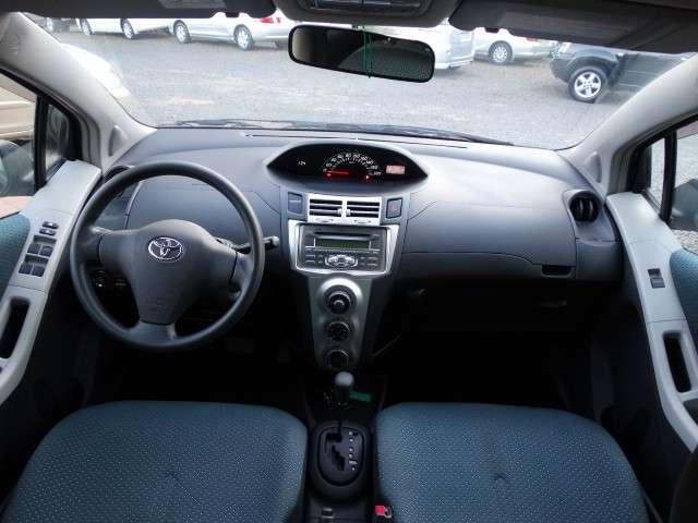 Toyota New Vitz 2007 chapa definitiva en 24 Hs - 5