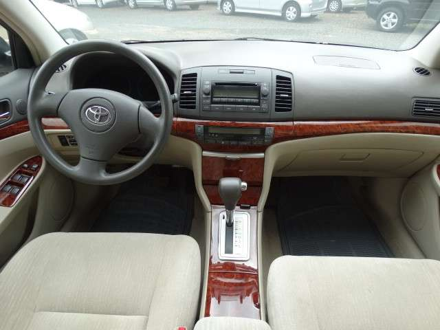 Toyota Allion 2005 chapa definitiva en 24 Hs - 5