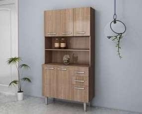 Mueble de cocina KT12